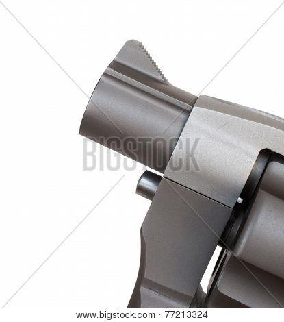 Barrel And Sight