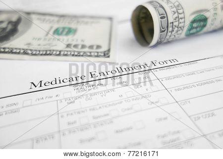 Enroll In Medicare