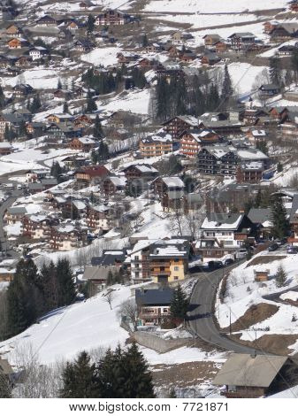 Alpine Village And Chalets
