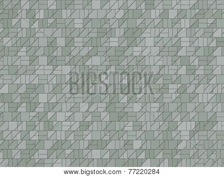 Geometric Contemporary Background