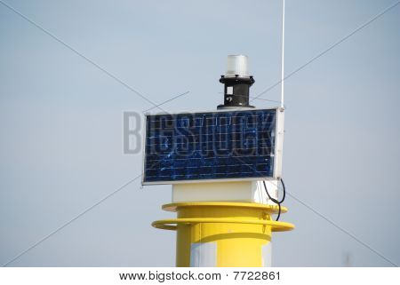 Sea  Fashlight