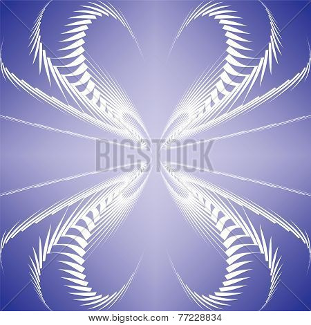 Design Colorful Twirl Movement Background