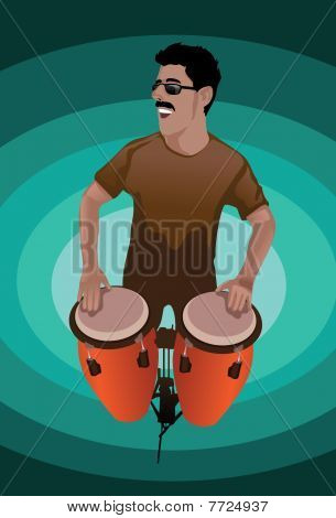 Beats Of A Bongo