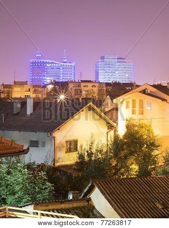 Banja Luka Architecture