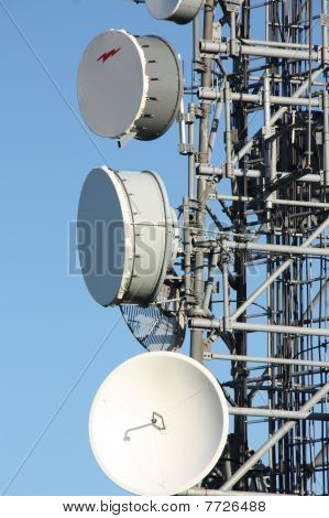 Telecom Pylon