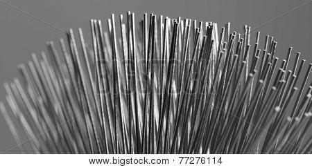 Metal Filaments