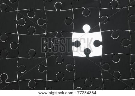 puzzle piece