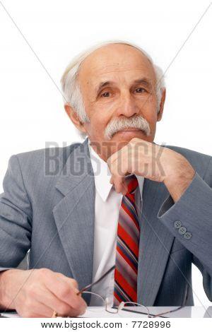 Elder Man.