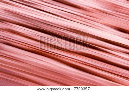 Navajo Sandstone Blur