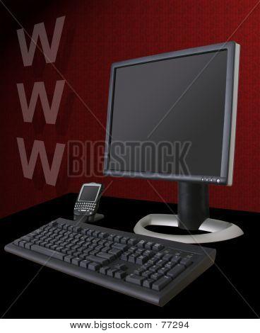 Internet Theme