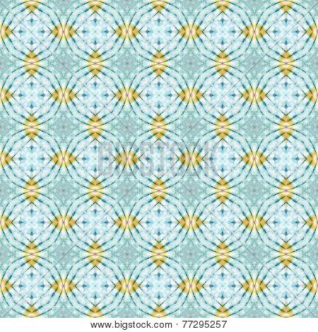 Background Pattern Tie Dye Blue