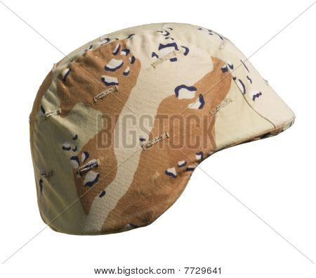 US Gulf War Helmet