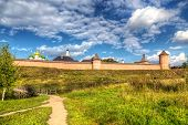 picture of paysage  - Monastery of St - JPG