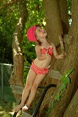 Children - Summer Cutie poster