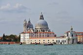 pic of world-famous  - VENICE ITALY  - JPG