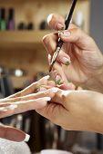 picture of nail-art  - Nail art  - JPG
