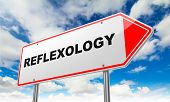 image of reflexology  - Reflexology  - JPG