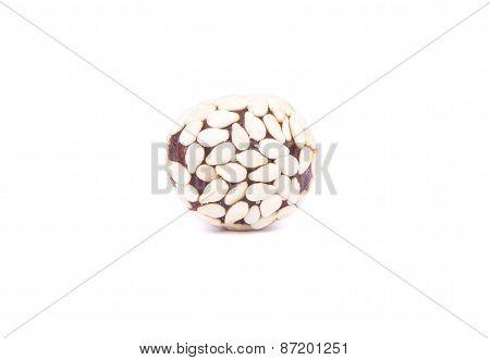 Peanuts In Sesame