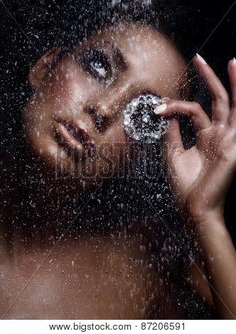 Snow Diamonds