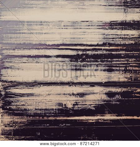 Vintage texture for background. With different color patterns: yellow (beige); gray; black
