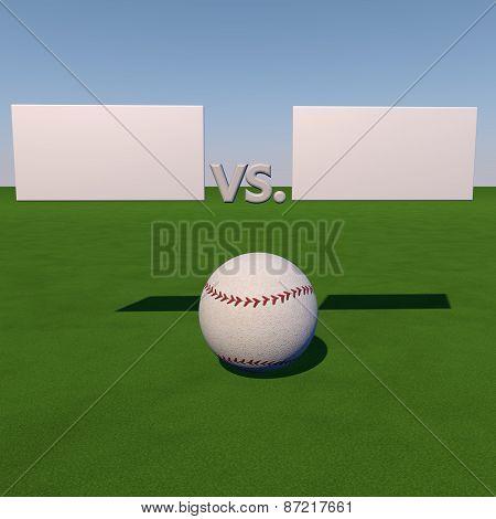 Baseball Result