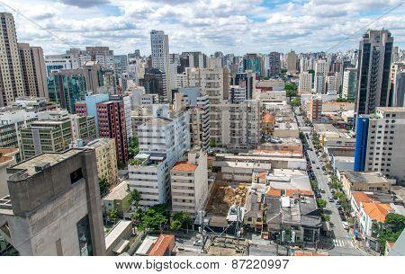 Sao Paulo overview