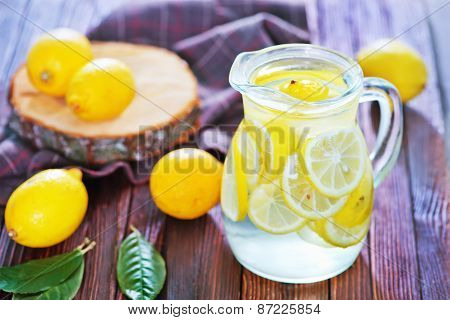 Fresh Lemonad