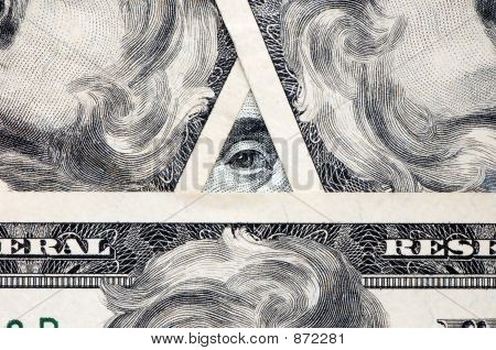 An Eye On Your Money