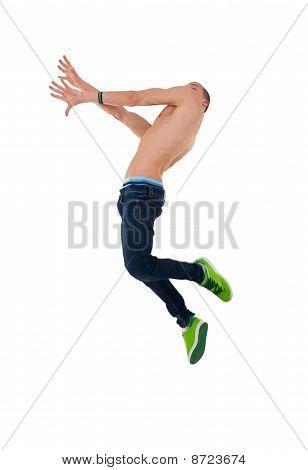 Saltar para cima