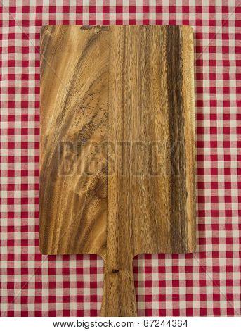 Wooden Bord