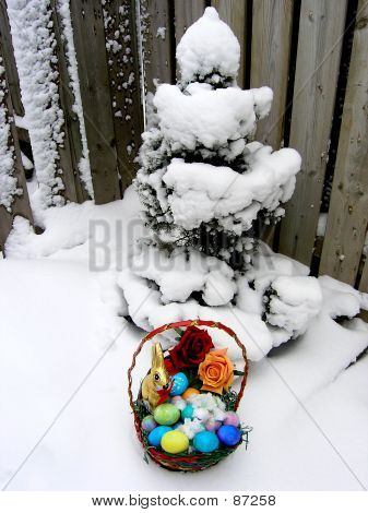 Canadian Easter 1