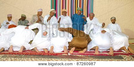 Omani Majlis