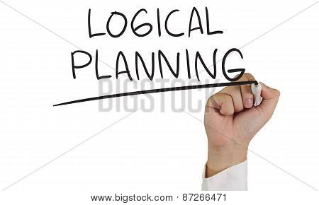 Logical Planning