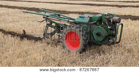 Farming Plough.