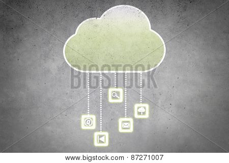 Computing cloud