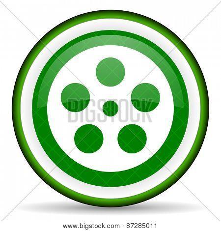 film green icon