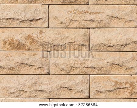 Wall Of Light Stone