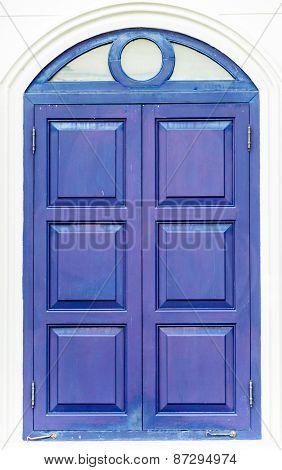 Antique Wooden Windows