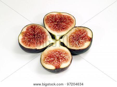 Figs, Cut