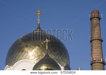 Photo Of Christian Orthodox Church