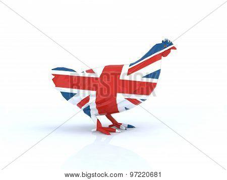 English Hen
