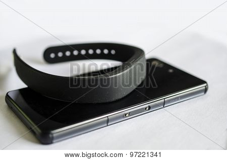 Smart band fitness bracelet