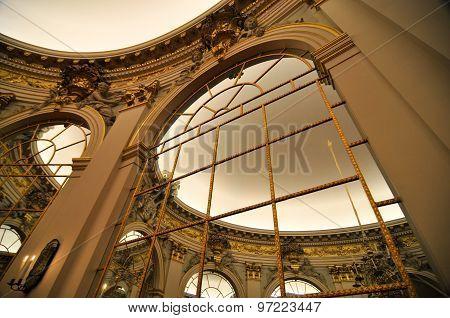 Charlottenburg Palace Mirrors