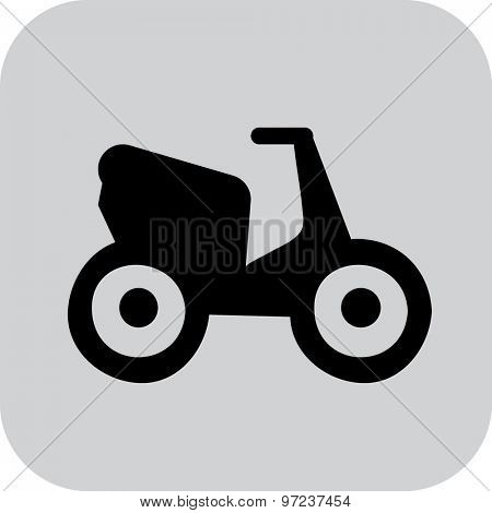 icon scooter