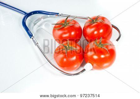 Agricultural Diagnose, Tomato