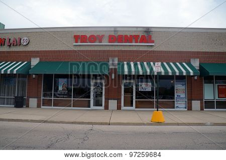 Troy Dental