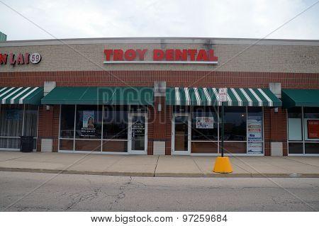 Troy Dental