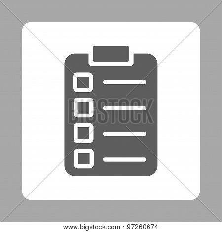 Test task icon