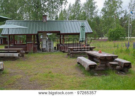 Finnish metochion.