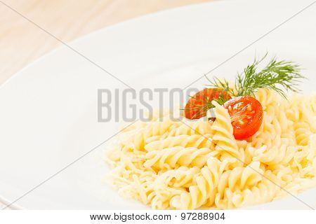 pasta with cheese for kids